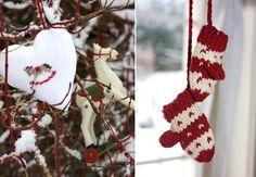 Lisbeth sin lille verden: Jul