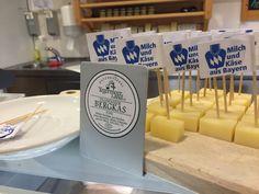 5 Dinge, die wir am Tegernsee über Käse lernten