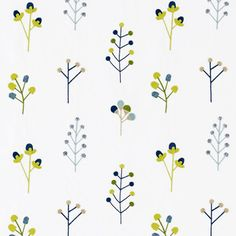 A blog that celebrates the world of pattern design. Covering greetings cards, wrap, fabrics, wallpaper, stationery and more.