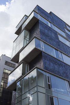 Gallery of Click Clack Hotel / Plan B Arquitectos - 8