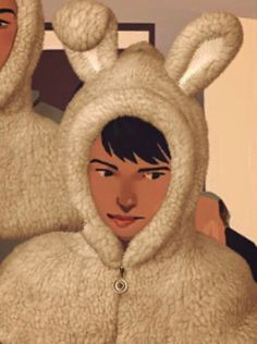 Daniel Diaz, Life Is Strange, Winter Hats, Animation, Illustrations, Weird, Life, Illustration, Animation Movies