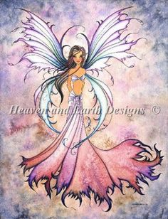 Nadia Tate Wings of Splendor
