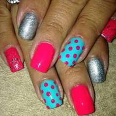 spacionails #nail #nails #nailart
