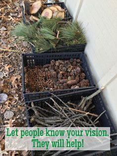 Inside Outside Michiana: Low Cost Outdoor Classroom Alternative Tips – natural playground ideas Outdoor Learning Spaces, Outdoor Play Areas, Outdoor Fun, Outdoor Education, Natural Outdoor Playground, Kids Outdoor Play, Outdoor Rooms, Outdoor Living, Outdoor Classroom