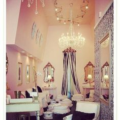 Amazing 16 Best Shabby Chic Salon Images In 2014 Shabby Chic Salon Home Interior And Landscaping Transignezvosmurscom