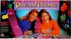 """This was a favorite of my childhood! Countless hours spent playing with Amanda J! """"You're right, I really like you!"""""""