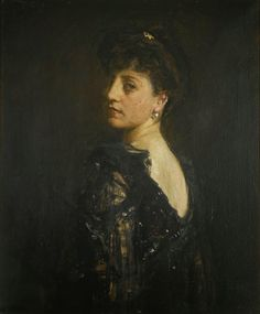 Artist Sir John Lavery   Belfast,20 March 1856 – 10 January 1941