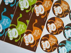 Kits escolares para marcar los utiles de tus hijos http://www.coconino.com.co #personalizado #escolar #utiles #marcar #marcaropa #marcamaletas #bolsas #etiquetas