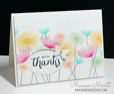 Whimsical Stampin Up