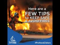 Fire Prevention Tips Fire Prevention, Videos, Tips, Movie Posters, Film Poster, Billboard, Film Posters, Counseling
