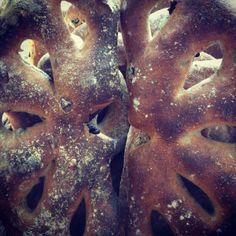 Decorative Fougasse