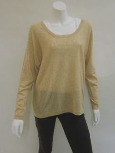 Feel The Piece clothing | Fame cashmere sweater in heather oat camel