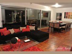 *Sillón Escaparate chaise long 2.60x1.80m. todo tapizado en tela Couch, Furniture, Home Decor, Environment, Lacquer Furniture, Window Displays, Trendy Tree, Interiors, Home