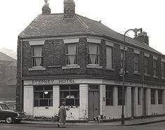 015115:Stepney Hotel Stoddart Street 1965 | by Newcastle Libraries