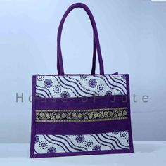 One-stop solution to all the fashion needs of women. Get the latest trends with Big Offers. Online shopping site for women's accessories and apparels. Jute Bags Manufacturers, Fashion Hub, Online Shopping Sites, Womens Fashion Online, Latest Trends, Tote Bag, Color, Carry Bag, Tote Bags