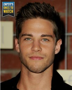 Glee's' Dean Geyer: His Kate Hudson moment and 17 more things to ...