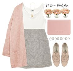 """""""Pastel colours are the best"""" by chantellehofland on Polyvore featuring River Island, Eberjey, Nearly Natural, Coast, Elizabeth and James and Forever 21"""