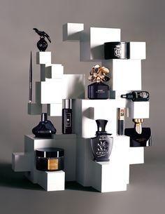 Leandro Farina for Vogue magazine.