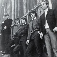 the zombies.. wish guys still dressed like this