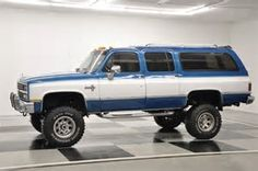 Image result for 1988 chevy suburban