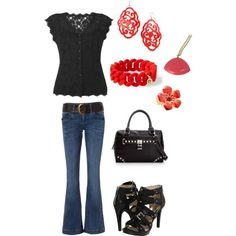 Untitled #9, created by ashley-dean-wood on Polyvore