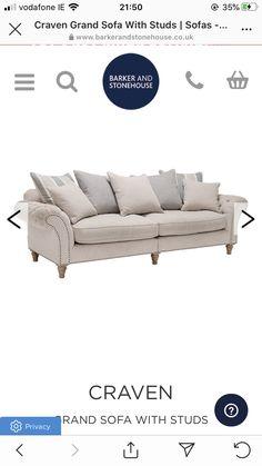 Outdoor Sofa, Outdoor Furniture, Outdoor Decor, Sofas, Formal, Home Decor, Couches, Preppy, Canapes