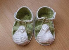 crochet-baby-shoes-designs