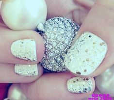 Fashion 2020, Women Wear, Nails, Womens Fashion, Nail Art, Beauty, Style, Fingernail Designs, French Wedding