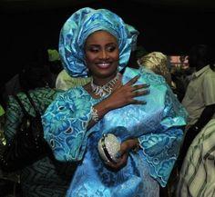 naija wedding Nigerian Weddings, African Weddings, Ghanaian Fashion, African Fashion, African Women, African Art, African Traditions, Traditional Weddings, African Beads
