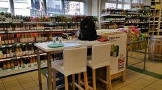 Proeverij Ekodis Amsterdam 20/9/2015