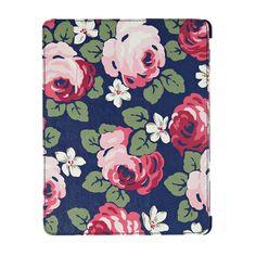 Gadget Cases   Aubrey Rose iPad Case   CathKidston