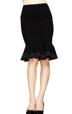 Love this skirt