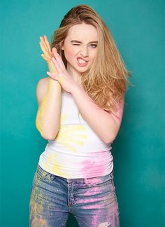 Sabrina Carpenter                                                                                                                                                                                 More