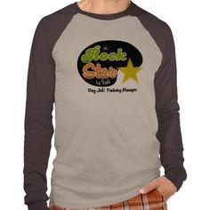 Rock Star By Night - Day Job Training Manager T Shirt, Hoodie Sweatshirt