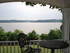 Waterfront-Barkley Lake-Private ParadiseVacation Rental in Lake Barkley