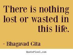 Bhagavad Gita Quotes God. QuotesGram