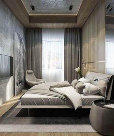 Beautiful #bedroom designed by Yodezeen