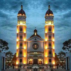 Diocesis de Maturin , Edo monagas Venezuela.