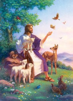 Love for All Jigsaw Puzzle | Religious & Inspirational | Vermont Christmas Co. VT Holiday Gift Shop