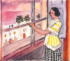Young_Woman_at_the_Window,_Sunset_by_Henri_Matisse,_1921.jpg 736×643픽셀