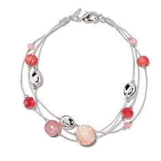 Breast Cancer Illusions Bracelet