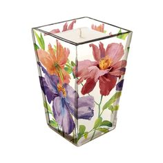 Fringe Baja Poppy Madison Candle Home - Bloomingdale's Cute Candles, Candles And Candleholders, Candels, Scented Candles, Candlesticks, Large Laundry Basket, Diy And Crafts, Arts And Crafts, Candles Online