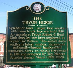 Tryon Horse Country