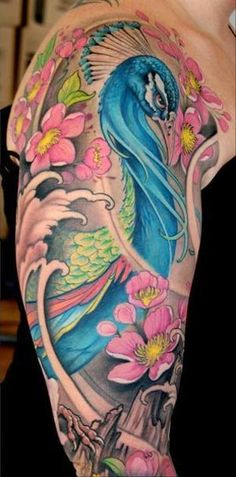 great tattoo! | Tattoo Ideas Central