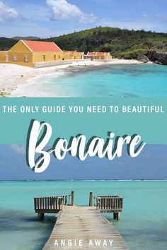 Looking for things to do in Bonaire? Whether youre wanting to spend a few days diving, snorkeling or soaking up the sun, theres plenty of activities on this island! Check it out!