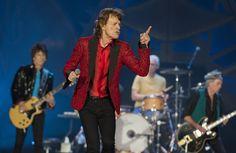 Los Rolling Stones harán historia en Cuba con un concierto el 25 de marzo | Radio Panamericana