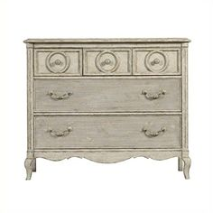 Stanley 2222511 Arrondissement Rond Media Chest Vintage Neutral Finish * Want to know more, click on the image. (This is an affiliate link) #FurnitureDressersandChestsofDrawers
