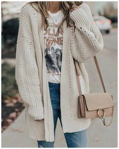 Trendy Winter Fashion Ideas Source by outfit summer casual Casual Fall Outfits, Fall Winter Outfits, Casual Winter, Winter Style, Comfortable Fall Outfits, Blazer Outfits Fall, Band Shirt Outfits, Legging Outfits, Mens Winter
