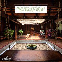 28 ideas farmhouse architecture design for 2019 Indian Interior Design, Indian Home Design, Kerala House Design, Indian Home Decor, Village House Design, Bungalow House Design, Village Houses, Kerala Traditional House, Traditional House Plans