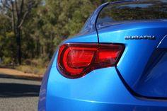 Chris's WR Blue BRZ - BRZ #1325 Australia - Scion FR-S Forum | Subaru BRZ Forum | Toyota 86 GT 86 Forum | AS1 Forum - FT86CLUB